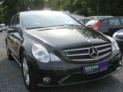 gebraucht Mercedes R300 CDI 4-Matic SHZ PDC Navi
