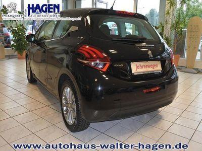 gebraucht Peugeot 208 1.2 110 PureTech St&St Allure Panoramaglasd.