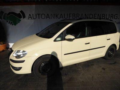 gebraucht VW Touran Conceptline