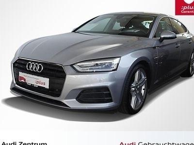gebraucht Audi A5 Sportback 2.0 TDI Einparkhilfe plus+side assist+so
