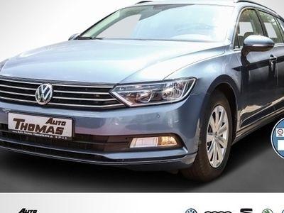 käytetty VW Passat Variant Trendline 2.0 TDI BMT NAVI+PDC