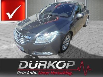 gebraucht Opel Insignia A 150 Jahre 1.4 Turbo Navi SHZ PDC v h