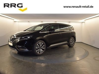 gebraucht Renault Espace V INITIALE PARIS TCe 225 EDC DVD-SYSTEM