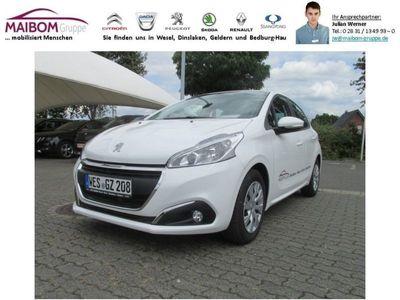 gebraucht Peugeot 208 PureTech 82 Start & Stop Active