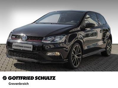 gebraucht VW Polo GTI 1.8 DSG+PERFORMANCE KIT+COMP MEDIA