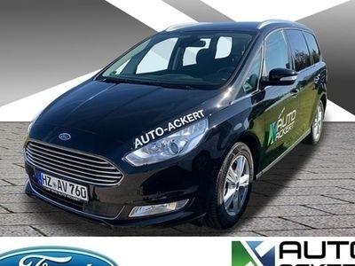 gebraucht Ford Galaxy 2.0 TDCi Aut. Titanium