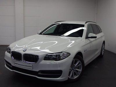 gebraucht BMW 530 d Touring Aut.+Navi+HiFi+SHZ+PDC+Klimaaut.+++