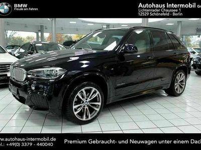 gebraucht BMW X5 xDrive40d*M-Sport-Paket*Leder*LED*PDC*H-Up*
