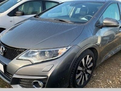 gebraucht Honda Civic 5 1.4 Elegance Sport Rückfahrkam. LED-Tagfahrlicht Multif.Lenkrad RDC Alarm Klimaautom