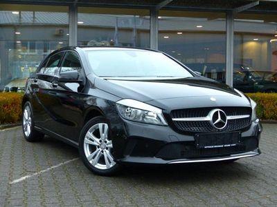 gebraucht Mercedes A180 CDI Urban Navi Bluetooth Tempom. PDC