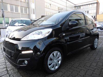 gebraucht Peugeot 107 2-Tronic Automatik - Bluetooth - TÜV NEU