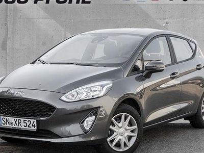 gebraucht Ford Fiesta Cool & Connect 1,1 52kW Schräghecklimousine, 5-türig, Klima