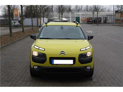 gebraucht Citroën C4 Cactus Pure Tech 110 Stop