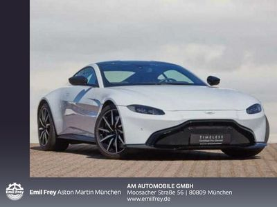 gebraucht Aston Martin V8 VantageCoupe