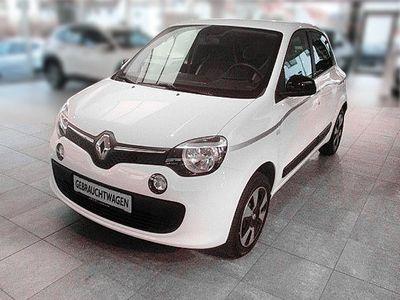 gebraucht Renault Twingo 1.0 69 PS Limited ZV FHEL KLIMA TEMPOMAT