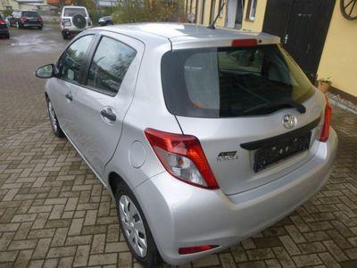 gebraucht Toyota Yaris Cool,Klima.4- Türen ,78000km