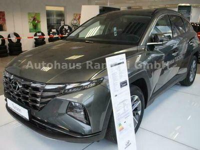 gebraucht Hyundai Tucson NEW 1.6 T-GDi 48V DCT Trend+HK+AP+Krell