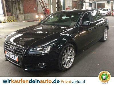 gebraucht Audi A5 2.0 TFSI XENON·NAVI·S-LINE