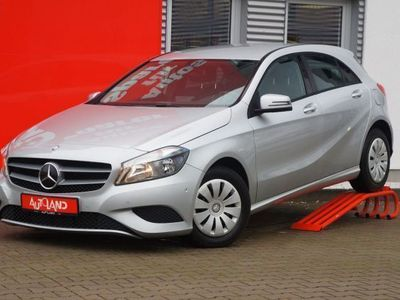 gebraucht Mercedes A180 CDI BlueEfficiency Klima RCD PDC
