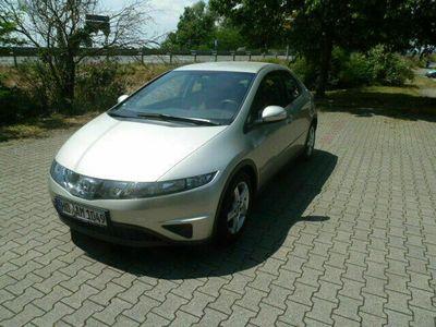 gebraucht Honda Civic 1.8i-VTEC Comfort DM G5