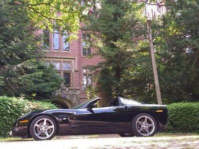 gebraucht Corvette C6 als Cabrio/Roadster in Hameln
