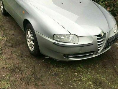 gebraucht Alfa Romeo 147 JTD zu Verkaufen (evtl. tau...