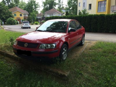 gebraucht VW Passat 1.8 5V