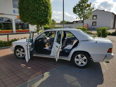 gebraucht Mercedes 190 D 2.5