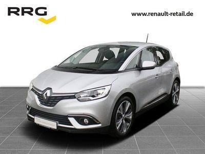 gebraucht Renault Scénic IV INTENS dCi 130 Navigation, Klimaautoma