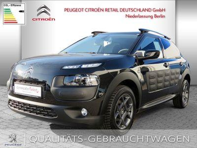 gebraucht Citroën C4 Cactus BlueHDi 100 Shine Edition KAMERA NAVI
