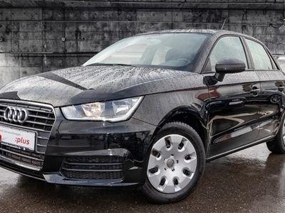 gebraucht Audi A1 Sportback 1.0TFSI 5-Sitzer Navi-Vorb Einparkh Sitzh