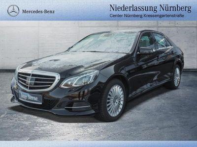 gebraucht Mercedes E300 Hybrid Elegance Xenon Comand Parkassist