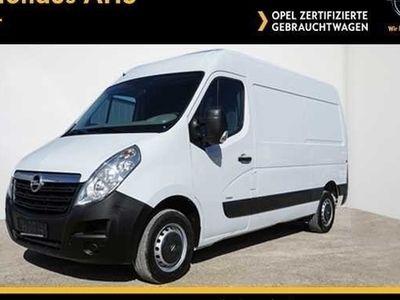 gebraucht Opel Movano Movano2.3 CDTI L1H1 DPF 2WD VA