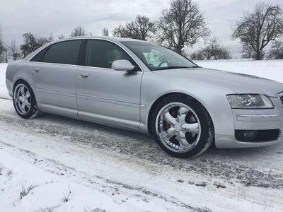 gebraucht Audi A8L 4.2 quattro