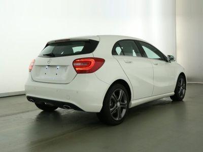 gebraucht Mercedes A180 CDI 7G Urban DISTRO Navi ILS SpurPkt Kamer
