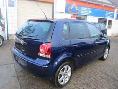 gebraucht VW Polo United Tdi 4 Türen Top Ausstattung Euro 4