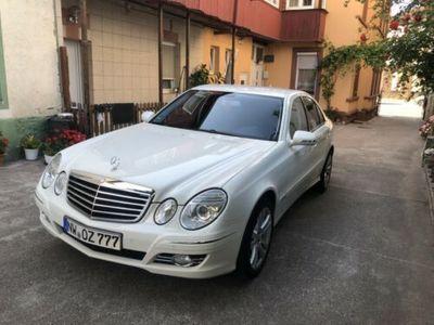 używany Mercedes 420 CDI