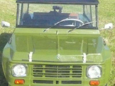 gebraucht Citroën Méhari Armee 24V