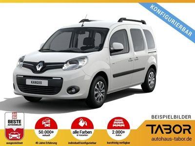 gebraucht Renault Kangoo 1.5 dCi 115 FAP Limited ENERGY