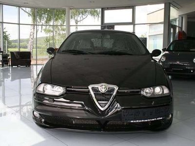 gebraucht Alfa Romeo GTA 156 SW 3.2