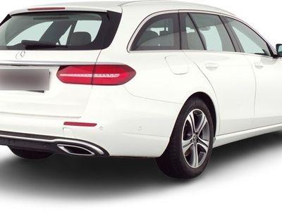 gebraucht Mercedes E200 E200 T d Avanntgarde Avantgarde/Comand