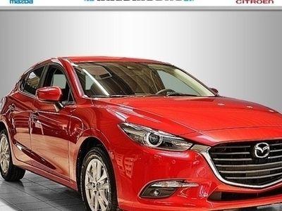 käytetty Mazda 3 S SKYACTIV-G 120 6GS AL-EXCLUSIVE ACT-P