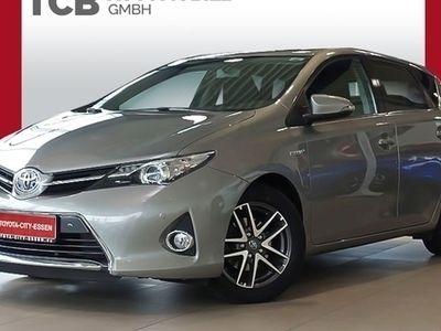 gebraucht Toyota Auris Hybrid Edition*NAVI*KAMERA