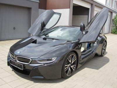 gebraucht BMW i8 *Laserlicht*HeadUp*KeylessGo*TurbinenStyling*