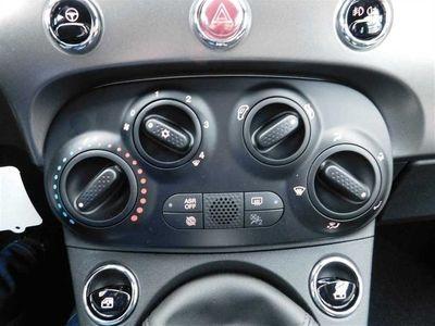 gebraucht Fiat 500S 1.2 Benzin