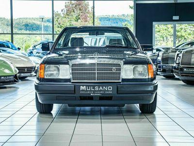 gebraucht Mercedes 230 CE ERSTE HAND SCHIEBEDACH KAT AUTOMATIK