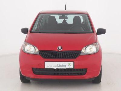 gebraucht Skoda Citigo COOL EDITION KLIMA|EL. | Gebrauchtwagen | Limousine | EIL600469