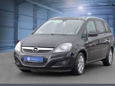 gebraucht Opel Zafira 1.8 Family HU/AU NEU