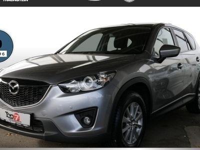 käytetty Mazda CX-5 2.2 SKYACTIV-D Sendo 2WD (Navi Klima Einparkhilfe
