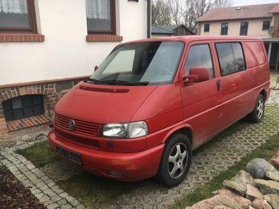 usado VW T4 2.5 TDI